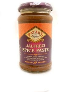 Pataks Jalfrezi Spice Paste | Buy Online at The Asian Cookshop.
